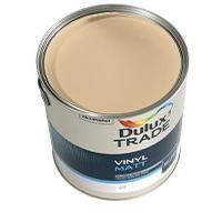 Dulux Heritage, Vinyl Matt, Buff, 0.25L tester pot