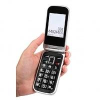 Easy Use Flip Phone