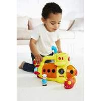 Early Learning Centre HappyLand Submarine