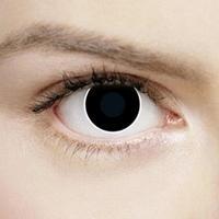 Eclipse 1 Day Halloween Coloured Contact Lenses (MesmerEyez XtremeEyez)