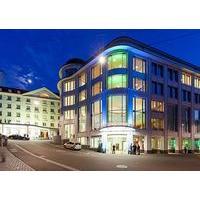Einstein St. Gallen - Hotel Congress Spa
