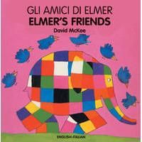 Elmer (in Italian) - Elmer\'s friends