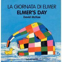 Elmer (in Italian) - Elmer\'s Day