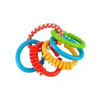 Elc Boys And Girls Blossom Farm Loopy Links Toy From Birth