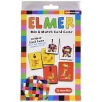 Elmer Mix & Match Card Game