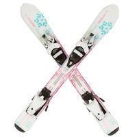 Elan Lil Magic 4.5 Skis Junior Girls