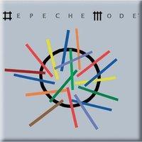 Emi - Depeche Mode Magnet Sounds Of The Universe