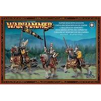 Empire Demigryph Knights Warhammer Fantasy Games Workshop