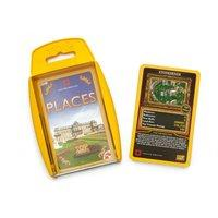 English Heritage Places Top Trumps