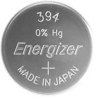 Energizer 637343 Size SR936 Silver Oxide Button Cell