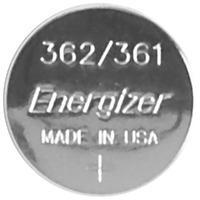 Energizer 634977 Size SR58 Silver Oxide Button Cell