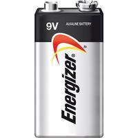 Energizer E300115900 Size PP3 9V Alkaline Battery