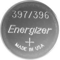 Energizer 637332 Size SR59 Silver Oxide Button Cell