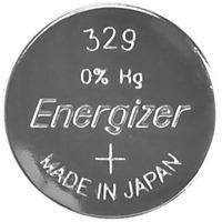 Energizer 635318 Size SR731 Silver Oxide Button Cell