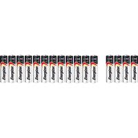 Energizer E300126200 Size AA Alkaline Battery (Pack of 16)