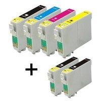 Epson WorkForce WF-2520NF Printer Ink Cartridges