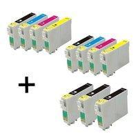 Epson WorkForce WF-2540WF Printer Ink Cartridges
