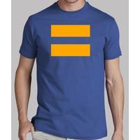 equal symbol (yellow)
