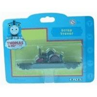 ERTL Thomas & Friends - Scrap Trevor