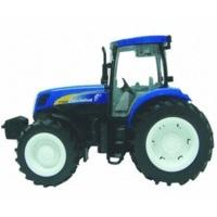 ERTL Britains - Big Farm New Holland T7060 (42423)