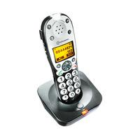Extra-Loud Amplified DECT Cordless Big Button Phone