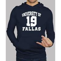 failures university sweatshirt