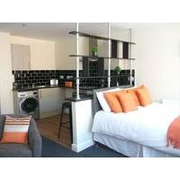Fantastic Self Contained Studio Apartments With Electric, Internet and Water Included in the rent