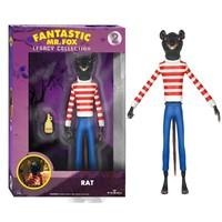 Fantastic Mr. Fox - Rat