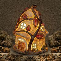 Fairy Dwelling The Home of Maisy Dawnstorm