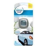 Febreze Car Air Freshener Cotton Fresh