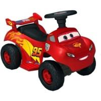 Feber Cars 2 - Quad Flash McQueen