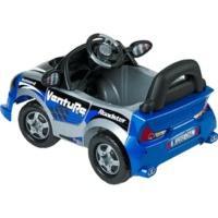 Feber Roadster Venture 6V