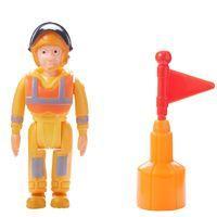 Fireman Sam Figure & Accessory - Penny with Sea Buoy