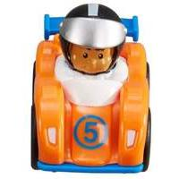 Fisher - Price Little People Wheelies - Formula Car (y3703)