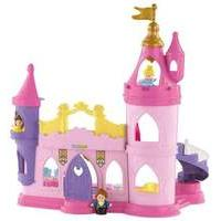 Fisher Price Little People Twirl and Songs Palace