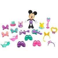 Fisher Price Disney Minnie Deluxe Playset - Rock Glam Minnie