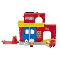 Fisher-Price Little People Wheelies - Fire Station
