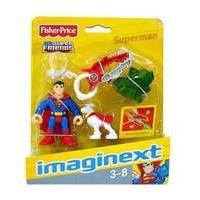 Fisher Price Imaginext Super Friends Superman