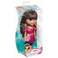 Fisher Price Dora The Explorer Doll - Dora and Friends - Dora (blw44)