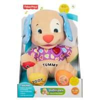 Fisher Price Laugh and Learn Love to Play Puppy (DANISH VERSION)