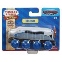 Fisher-Price Large Wooden Train Hugo Pre-School Game World