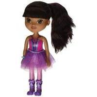 Fisher Price Dora The Explorer Doll - Dora and Friends - Ballerina Dora (dpd37)