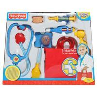 Fisher Price Doctors Bag