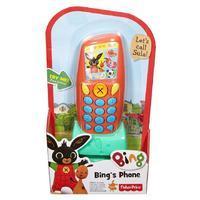 Fisher Price Bing\'s Phone
