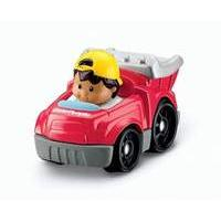Fisher - Price Little People Wheelies - Dump Truck (y5957)