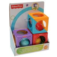 Fisher Price Price Stack n Sound Blocks