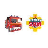 Fireman Sam Erasers - 2017