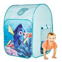 Finding Dory Wendy House Pop Up Play Tent