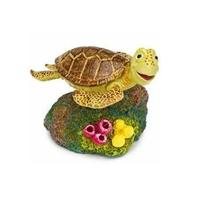 Finding Nemo Turtle Crush Ornament 2\
