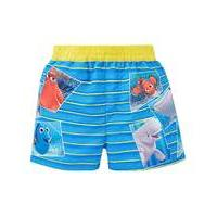 Finding Nemo Boys Swim Trunks